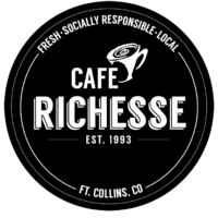 cafe richess logo